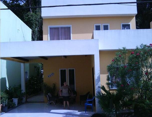 Casa - Greenville Exclusive, Parque Verde, Belém. 4Q, sendo  de Nosso Corretor Negócios Imobiliários.'