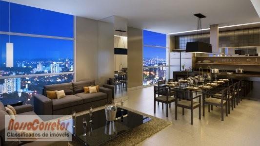 Apartamento  residencial à venda, Batista Campos, Belém. 3 s de Nosso Corretor Negócios Imobiliários