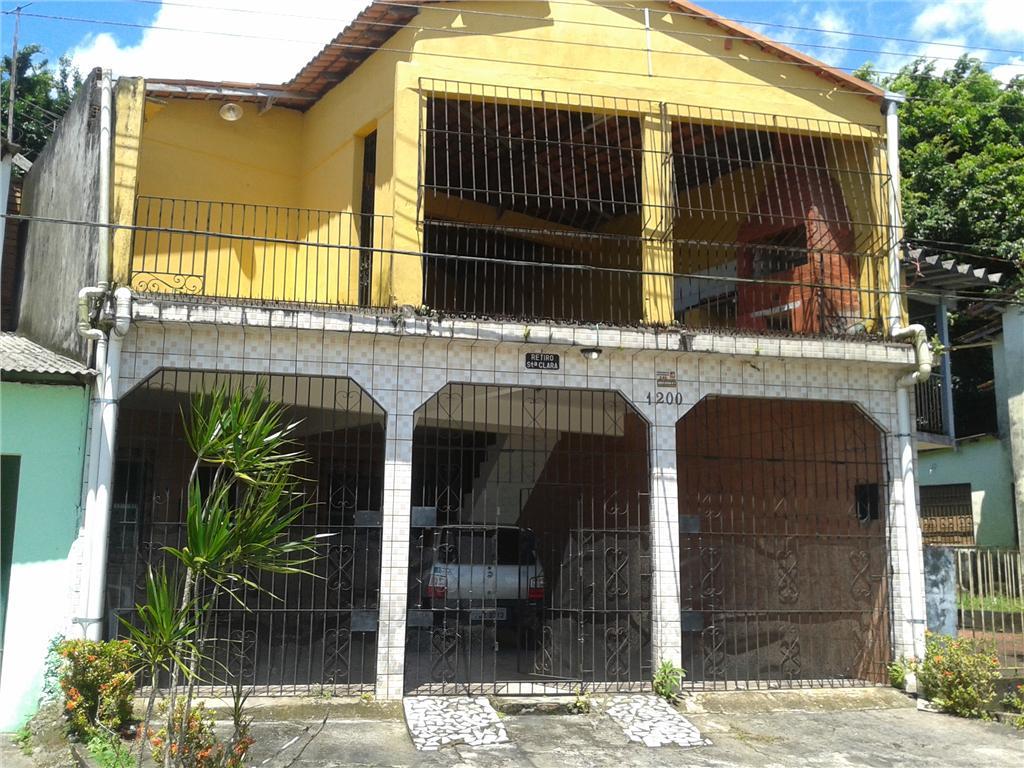 Casa  residencial à venda, Praia Grande (Mosqueiro), Belém.