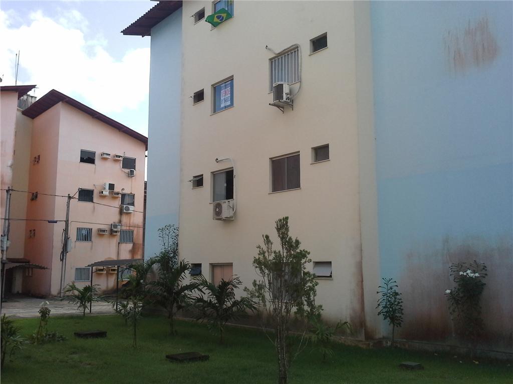 Apartamento  residencial à venda, Coqueiro, Ananindeua Condo