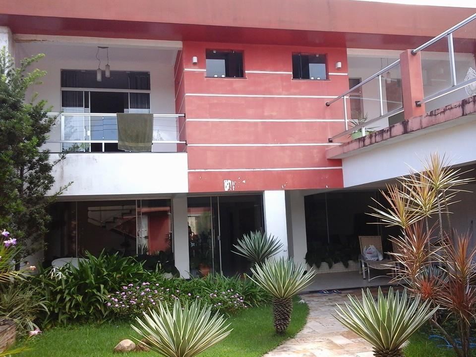 Casa residencial  Caixaparah, 5 suítes , à venda, Levilândia