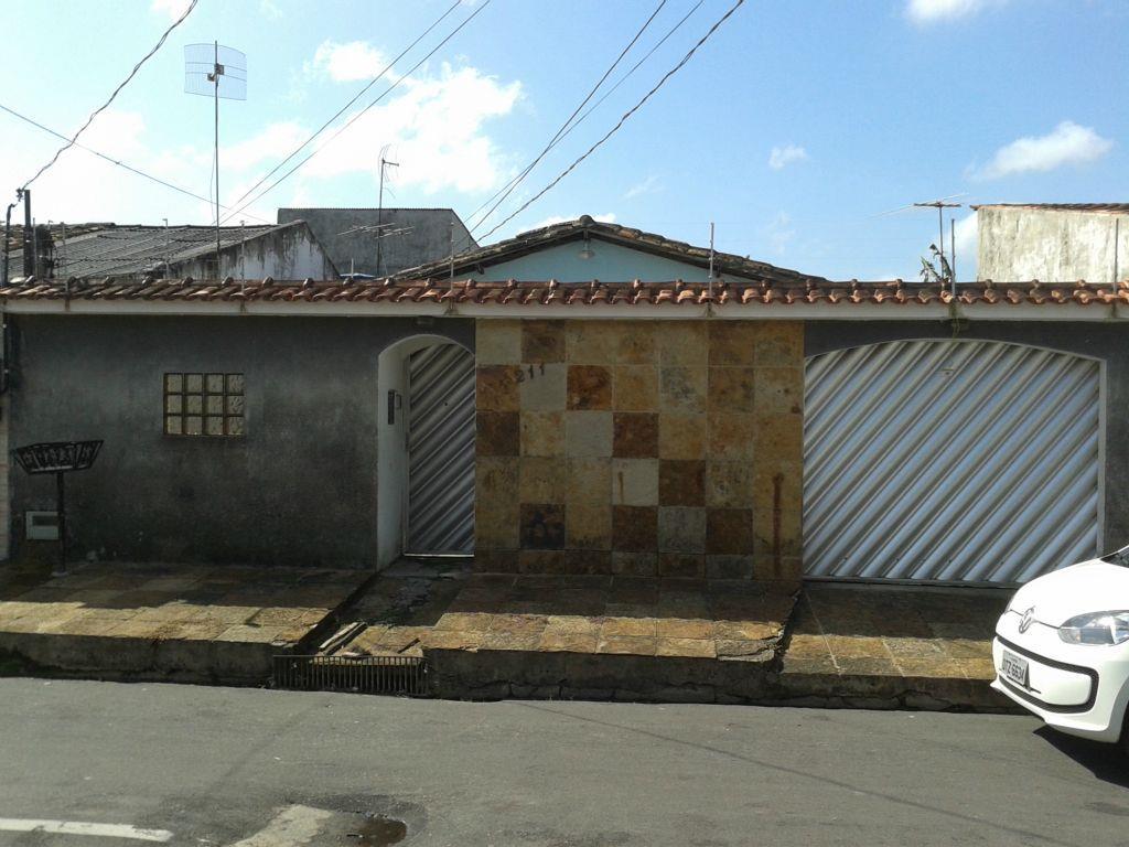 Casa residencial para venda e locação, Cidade Nova, Ananinde