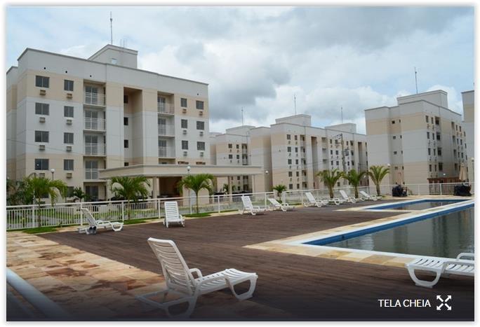 Apartamento residencial para locação, Centro, Ananindeua.