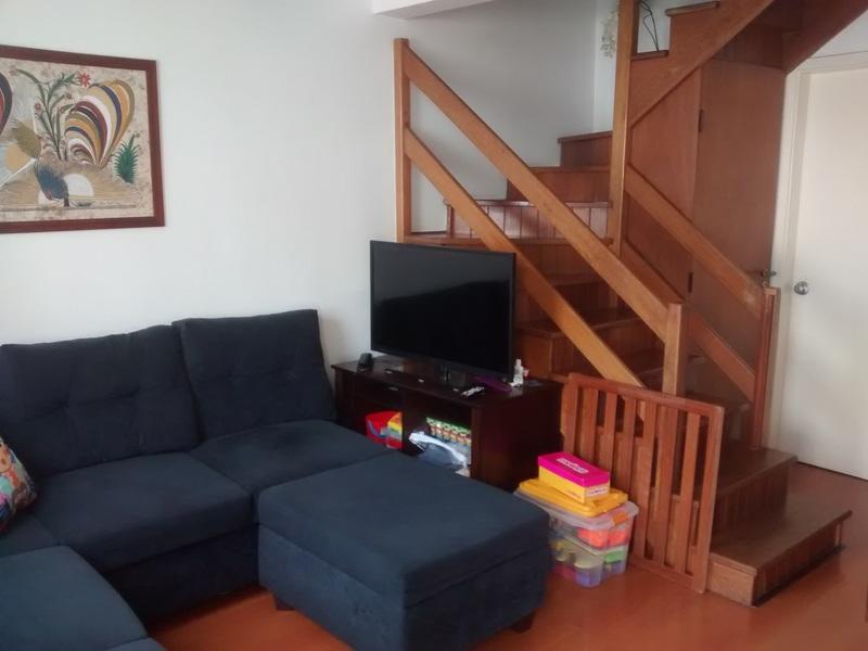 Casa em Condomínio com quartos para Alugar, 80 m²