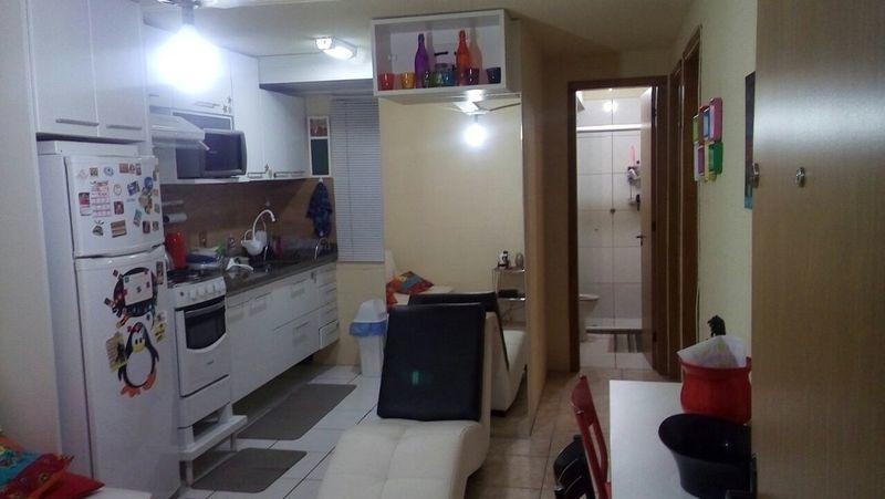 Apartamento com quartos para Alugar, 40 m²