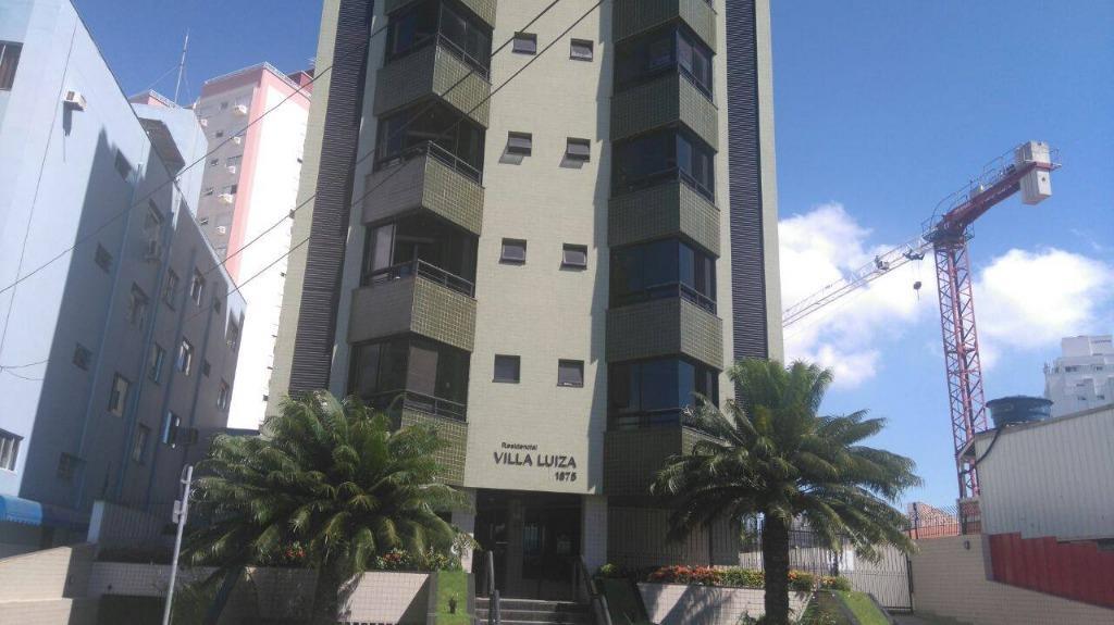 Apartamento residencial à venda, Balneário, Florianópolis.