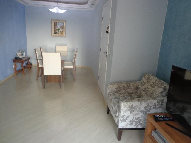 Apartamento Residencial à venda, Parque Residencial Aquarius, São José dos Campos - AP3804.