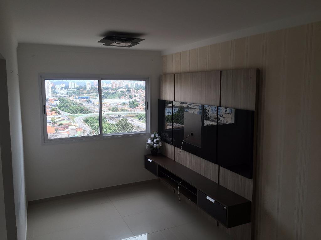 Apartamento Residencial para locação, Bairro inválido, Cidade inexistente - AP2435.