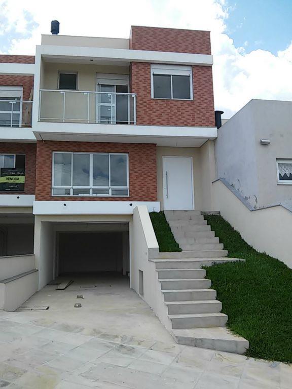Sobrado de 3 dormitórios à venda em Protásio Alves, Porto Alegre - RS