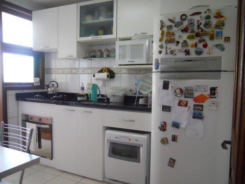 Apartamento de 3 dormitórios em Jardim Botânico, Porto Alegre - RS