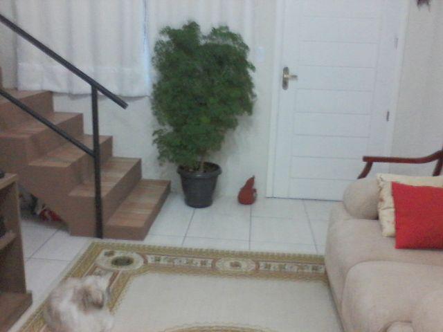 Casa de 2 dormitórios em Vila Eunice Velha, Cachoeirinha - RS
