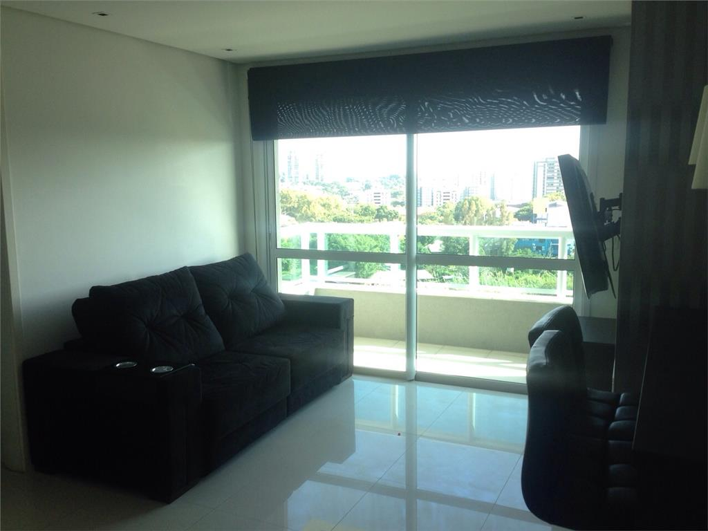 Apartamento de 1 dormitório em Três Figueiras, Porto Alegre - RS