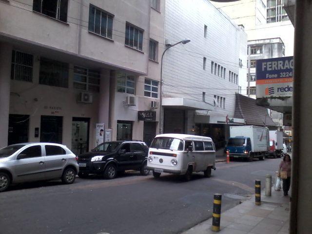 Apartamento de 1 dormitório à venda em Centro Histórico, Porto Alegre - RS