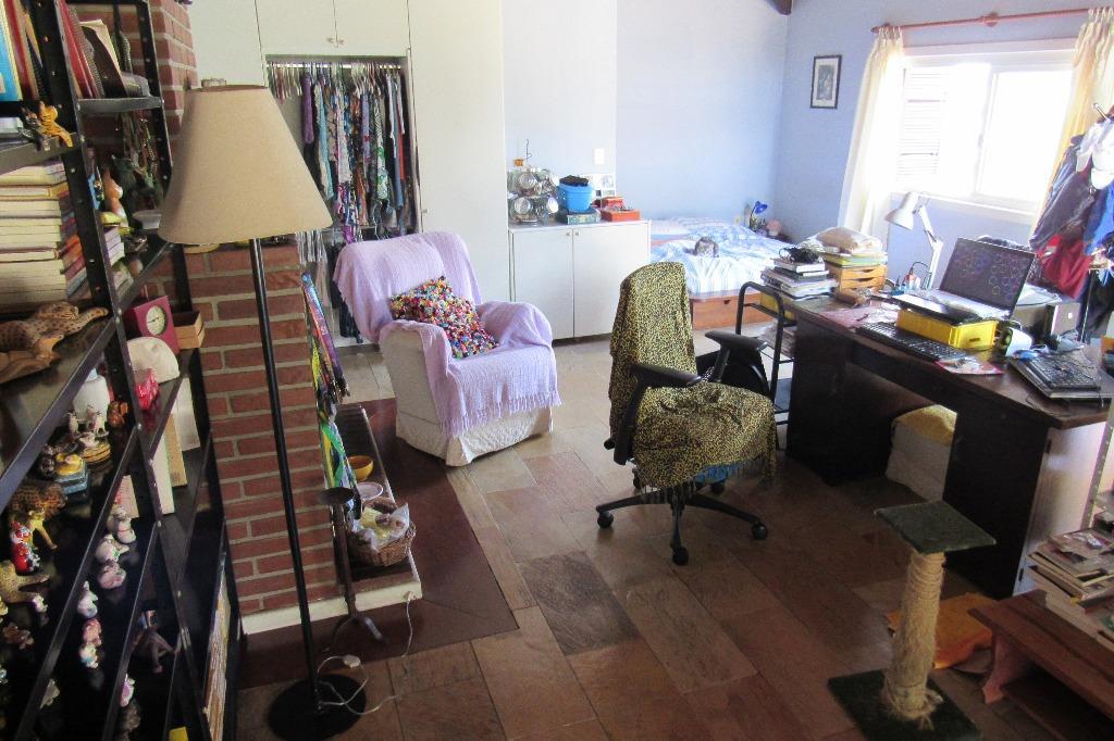 Cobertura de 2 dormitórios em São João, Porto Alegre - RS
