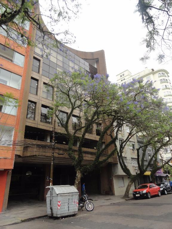 Sala em Cidade Baixa, Porto Alegre - RS