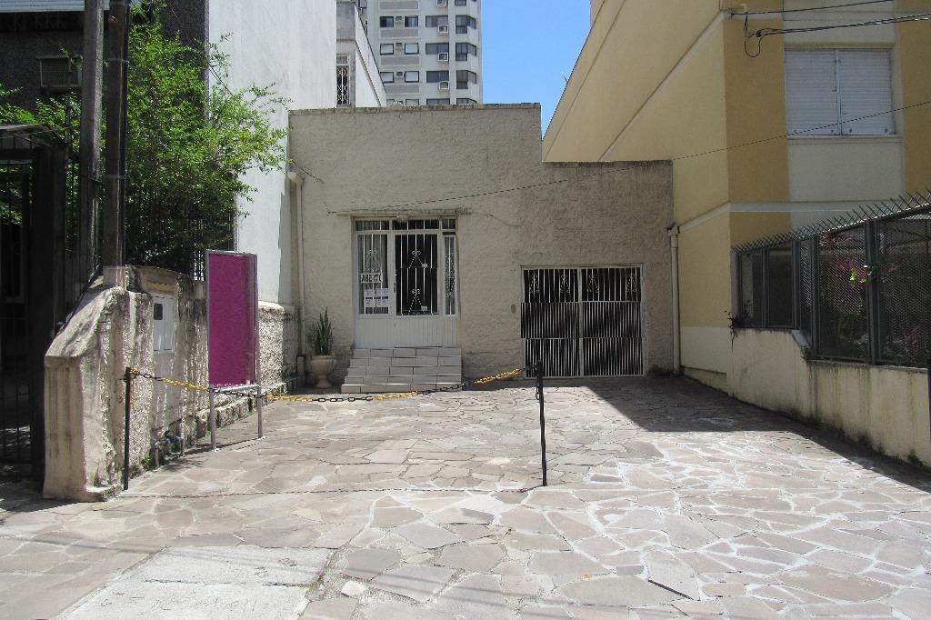Casa de 2 dormitórios à venda em Mont Serrat, Porto Alegre - RS