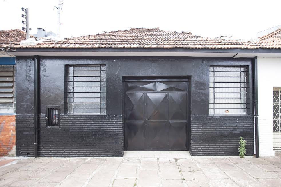 Pavilhão à venda em Medianeira, Porto Alegre - RS
