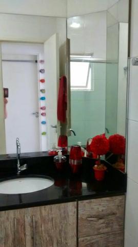 Apartamento de 2 dormitórios em São Geraldo, Porto Alegre - RS