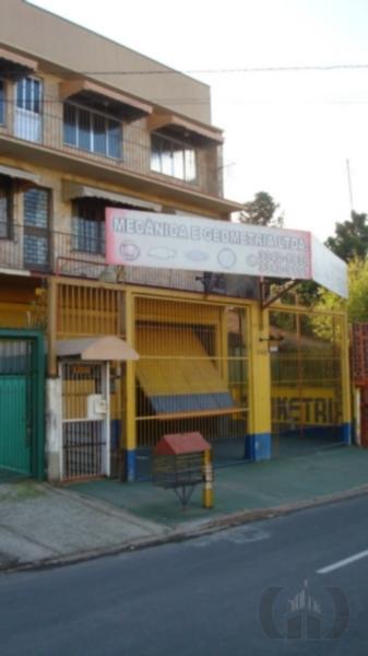 Prédio à venda em São Sebastião, Porto Alegre - RS