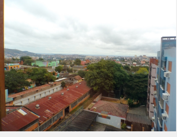 Apartamento de 2 dormitórios em Bom Jesus, Porto Alegre - RS