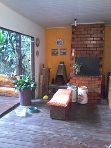 Casa de 2 dormitórios em Jardim Algarve, Alvorada - RS