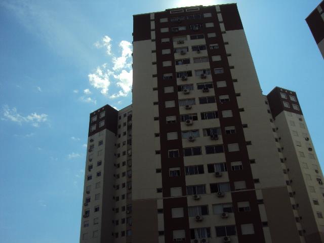 Apartamento de 2 dormitórios em Vila Ipiranga, Porto Alegre - RS