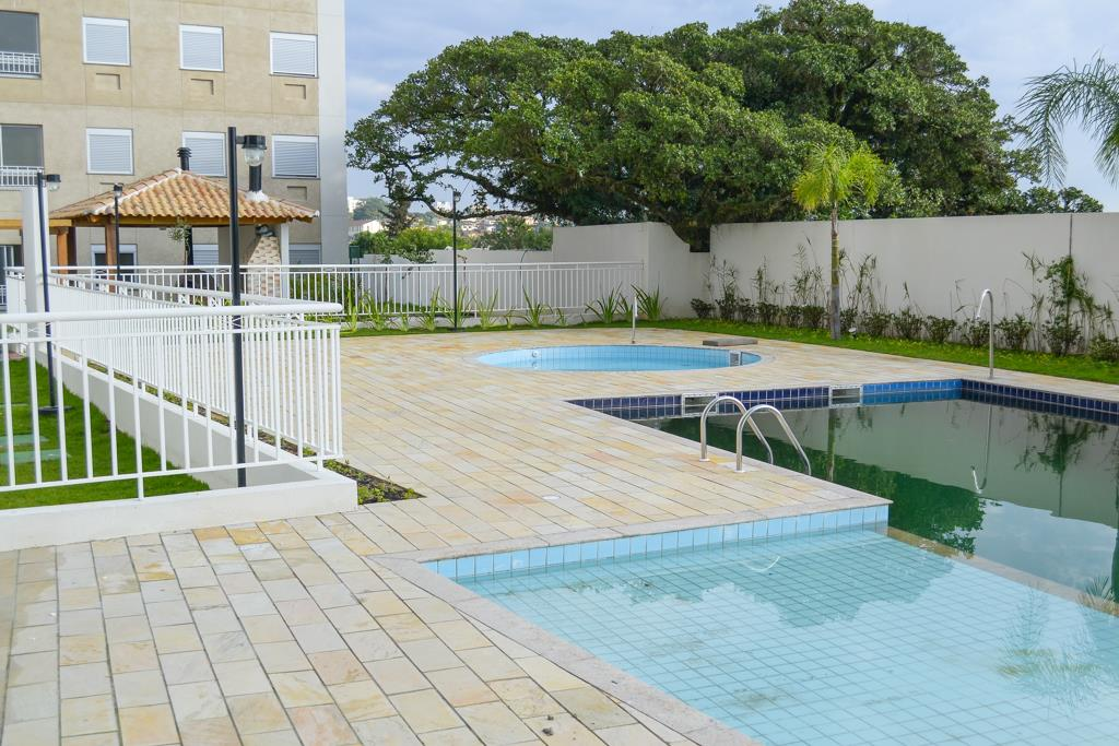 Apartamento de 3 dormitórios em Passo Das Pedras, Porto Alegre - RS