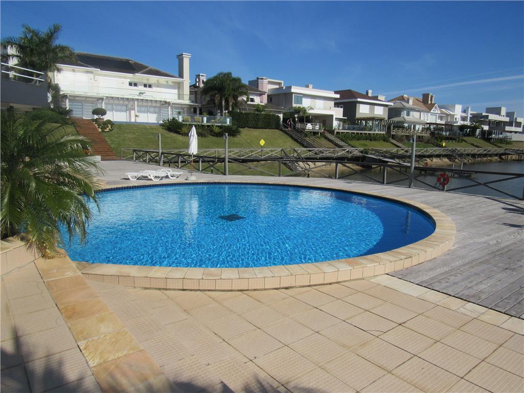 Casa de 4 dormitórios em Centro, Capão Da Canoa - RS
