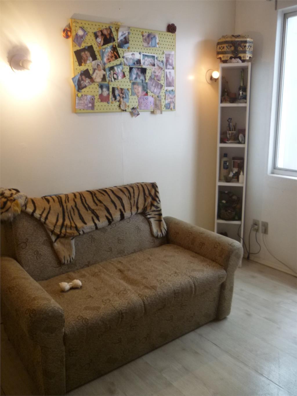 Apartamento de 1 dormitório em Cidade Baixa, Porto Alegre - RS