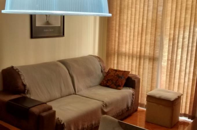 Apartamento de 2 dormitórios em Jardim Carvalho, Porto Alegre - RS