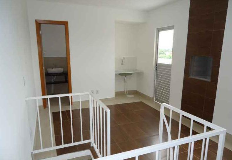 Cobertura de 2 dormitórios em Vila Cachoeirinha, Cachoeirinha - RS