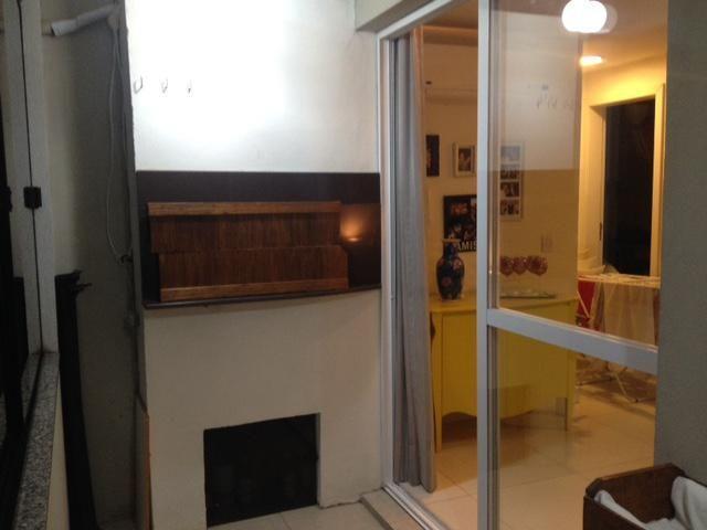 Apartamento de 2 dormitórios em Cohab, Cachoeirinha - RS