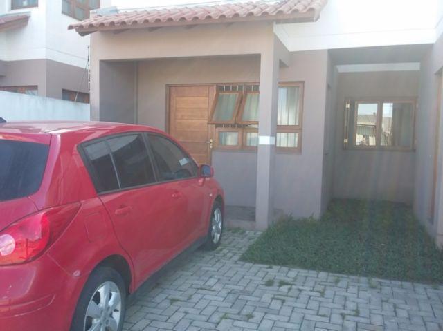 Apartamento de 2 dormitórios à venda em São Judas Tadeu, Gravataí - RS