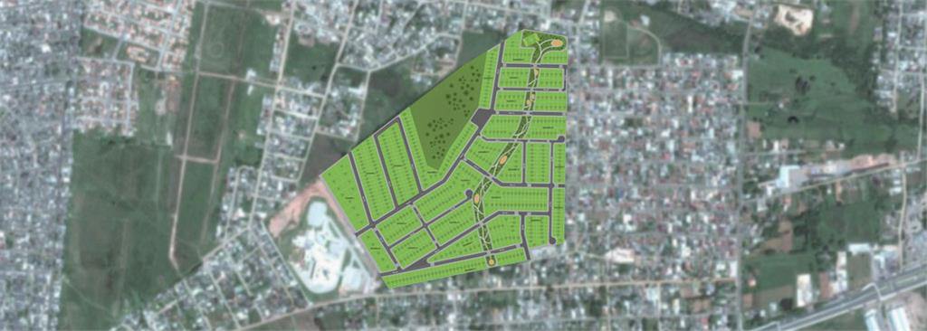 Terreno à venda em Parque Pinheiro Machado, Santa Maria - RS