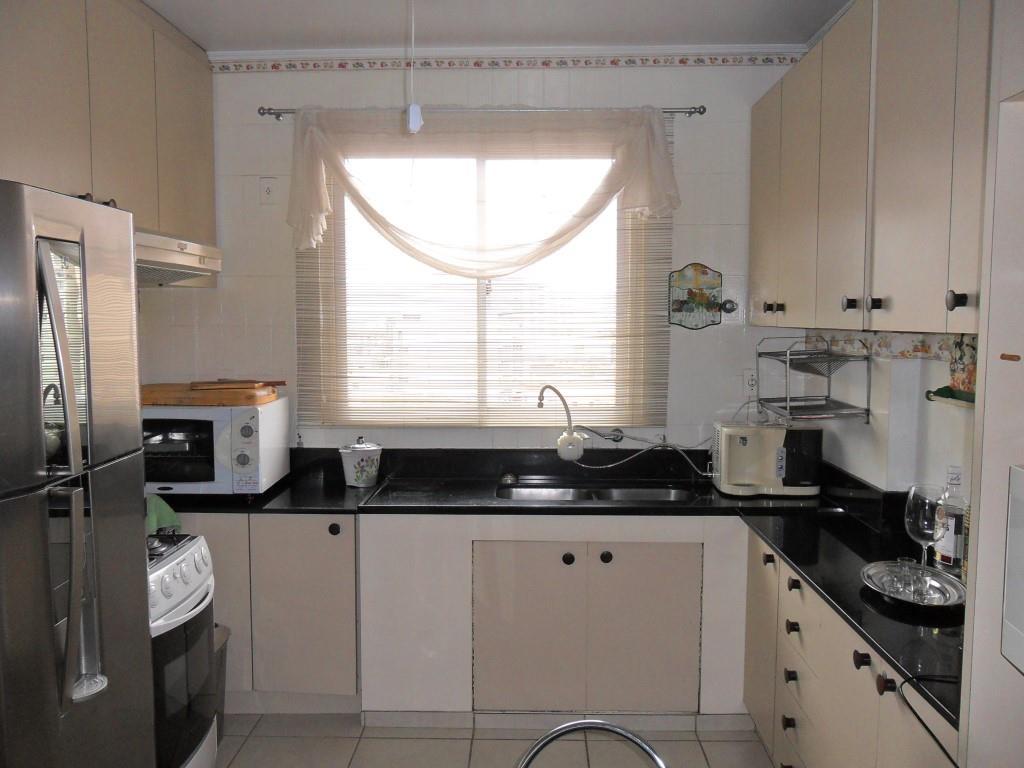 Cobertura de 3 dormitórios à venda em Centro, Santa Maria - RS
