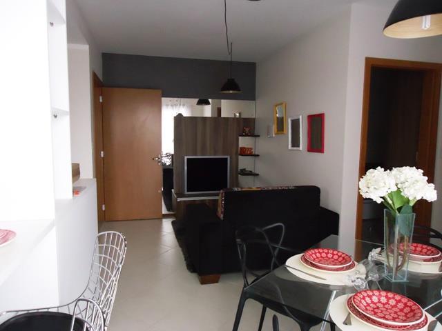 Apartamento de 2 dormitórios em Tancredo Neves, Santa Maria - RS