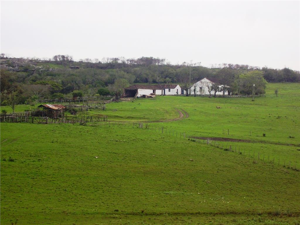 Fazenda de 4 dormitórios à venda em Centro, Bagé - RS