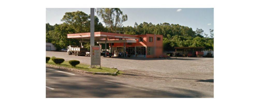 Prédio à venda em Centro, Itaara - RS