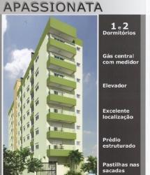 Apartamento de 1 dormitório à venda em Nossa Senhora De Fátima, Santa Maria - RS