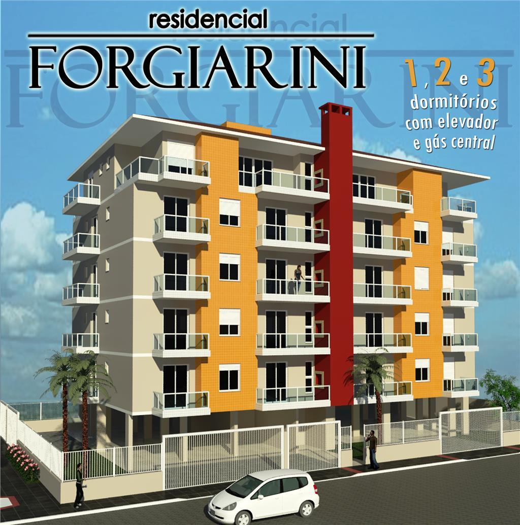 Apartamento de 1 dormitório à venda em Camobi, Santa Maria - RS