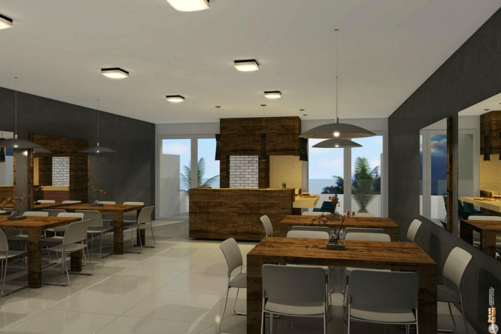Apartamento Duplex de 4 dormitórios à venda em Centro, Santa Maria - RS