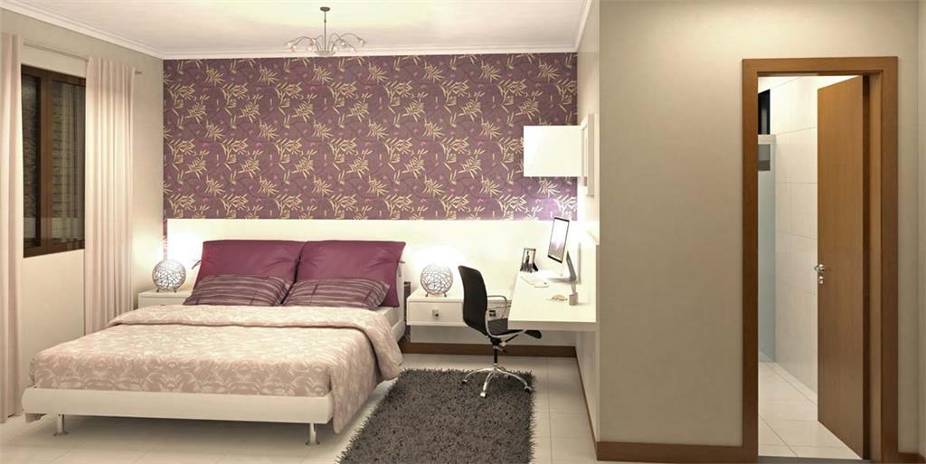 Apartamento de 3 dormitórios em Urlândia, Santa Maria - RS