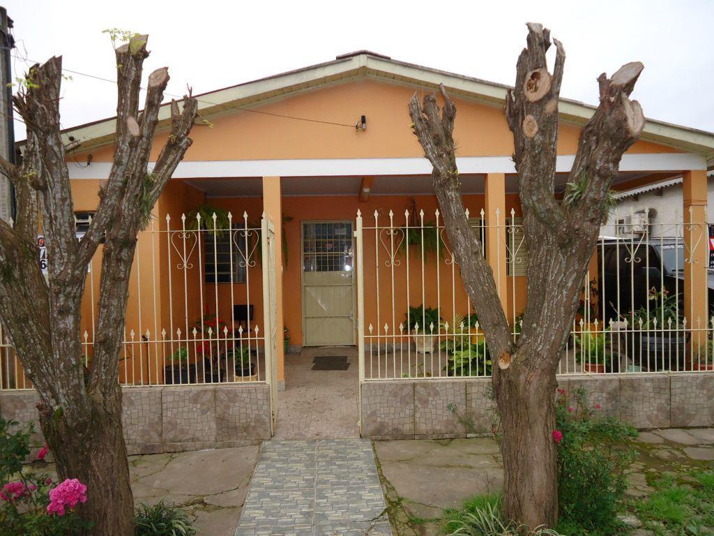 Casa de 3 dormitórios em Parque Pinheiro Machado, Santa Maria - RS