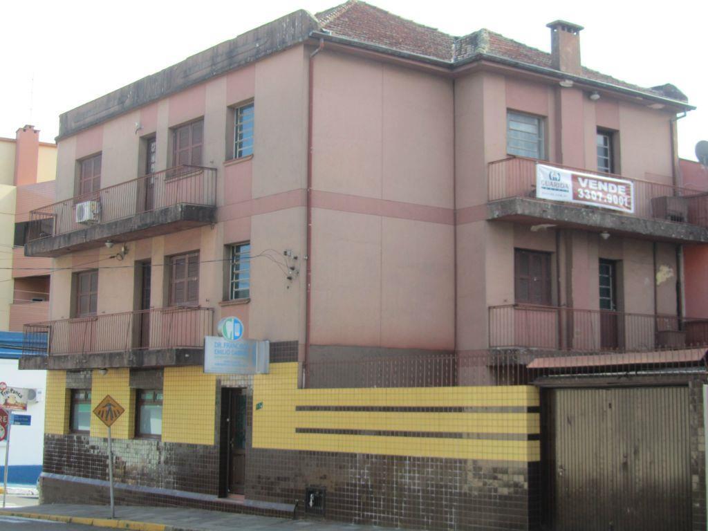 Prédio à venda em Centro, Santa Maria - RS