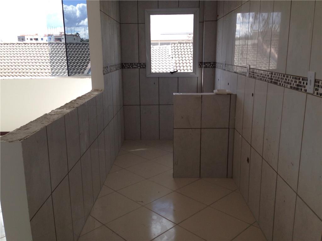 Apartamento de 2 dormitórios em Parque Pinheiro Machado, Santa Maria - RS