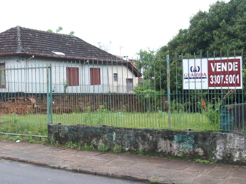 Terreno à venda em Nossa Senhora Do Perpétuo Socorro, Santa Maria - RS