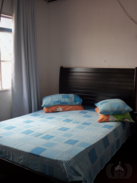 Casa de 2 dormitórios à venda em Patronato, Santa Maria - RS