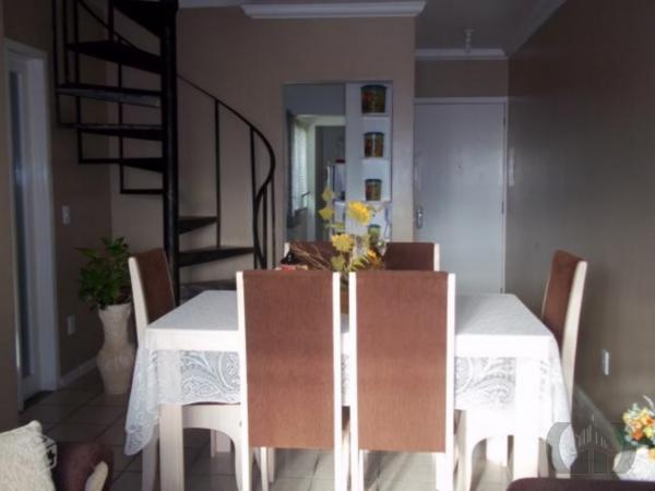 Cobertura de 3 dormitórios em Centro, Santa Maria - RS