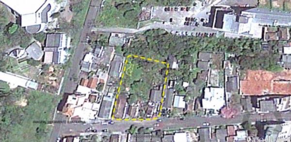 Terreno à venda em Medianeira, Santa Maria - RS