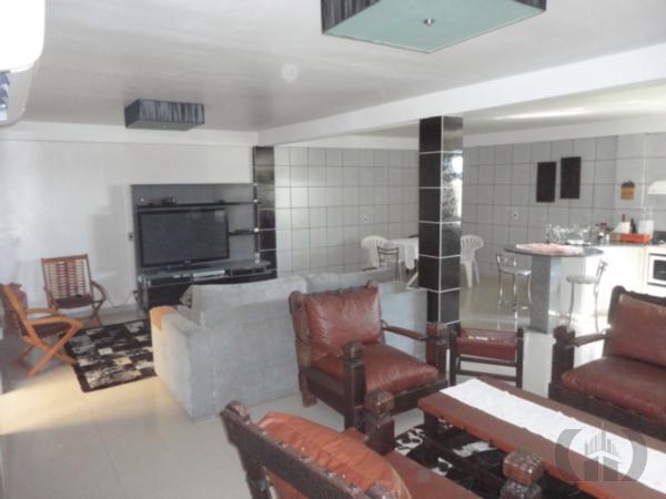 Casa de 3 dormitórios em Nossa Senhora Do Rosário, Santa Maria - RS
